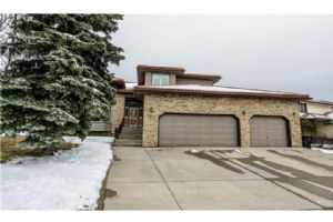 167 EDENWOLD DR NW, Calgary