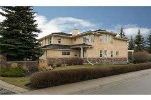 105 PALISWOOD PA SW, Calgary