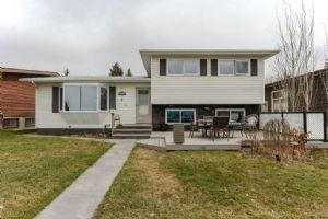 3814 ADA Boulevard, Edmonton
