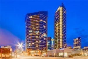 #2501 220 12 AV SE, Calgary