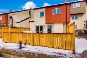 #12 4740 DALTON DR NW, Calgary