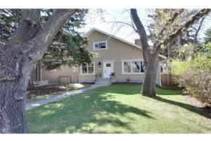 411 RIVERDALE AV SW, Calgary