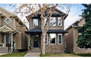 4204 18 ST SW, Calgary