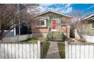 #618 12  AV NE, Calgary