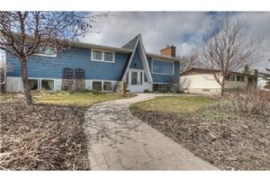 509 MAIN ST NW, Airdrie