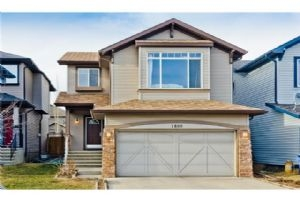 1800 NEW BRIGHTON DR SE, Calgary