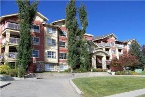 #218 5115 RICHARD RD SW, Calgary