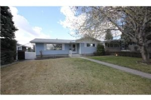 4839 Vienna dr NW DR NW, Calgary