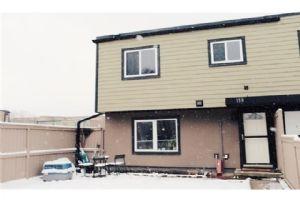 #159 3809 45 ST SW, Calgary
