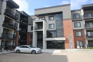 315 1144 Adamson Drive, Edmonton
