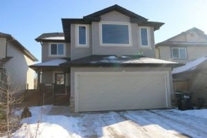 1080 Foxwood Crescent, Sherwood Park