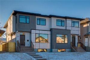 409 52 AV SW, Calgary