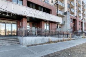 #312 955 McPherson RD NE, Calgary