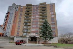 504 9028 JASPER Avenue, Edmonton