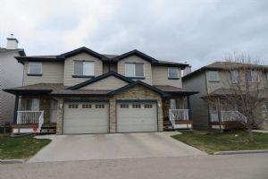27 6304 SANDIN Way, Edmonton