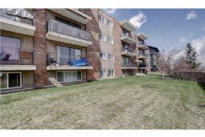#402 1817 16 ST SW, Calgary