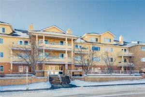 #307 790 KINGSMERE CR SW, Calgary