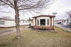 56 Oakridge Drive, Edmonton