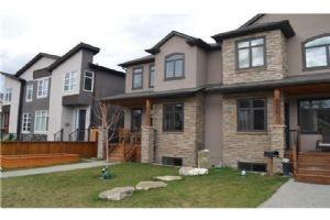 4518 17 AV NW, Calgary