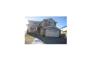 196 WILLOWMERE WY , Chestermere