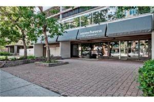 #506 735 12 AV SW, Calgary