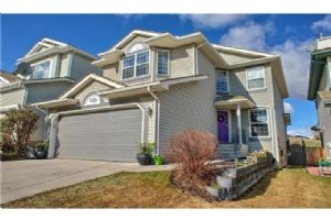 170 VALLEY PONDS CR NW, Calgary