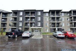 203 274 MCCONACHIE Drive, Edmonton