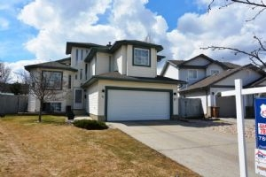4 HORTON Court, St. Albert