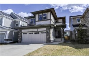266 CHAPARRAL VALLEY WY SE, Calgary