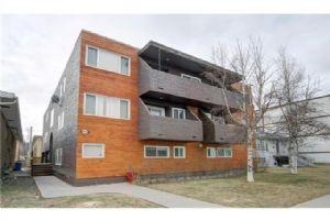 #1 1905 11 AV SW, Calgary