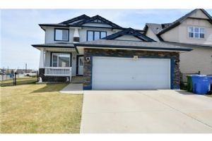 119 SEAGREEN WY , Chestermere