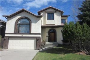 84 Woodhaven RD SW, Calgary