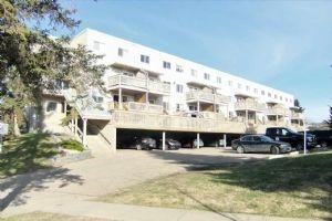 202 105 MCKENNEY Avenue NW, St. Albert