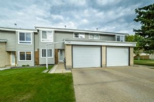 304 GRANDIN Village, St. Albert