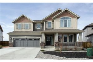 104 WINDGATE CL SW, Airdrie