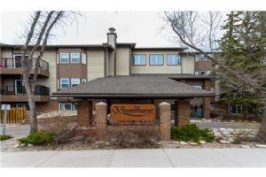 #206 550 Westwood DR SW, Calgary