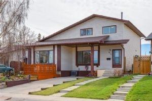 612 WHITEWOOD RD NE, Calgary