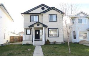 233 COVILLE CR NE, Calgary