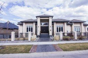 2445 MARTELL Crescent, Edmonton