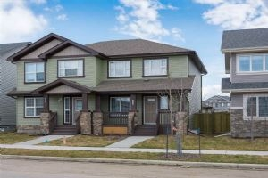 3833 170A Avenue, Edmonton