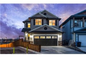 219 CHAPARRAL VALLEY WY SE, Calgary