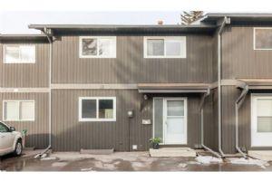 #312 5340 17 AV SW, Calgary