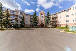 410 10945 21 Avenue, Edmonton
