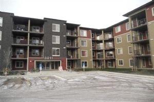 106 3211 James Mowatt Trail, Edmonton