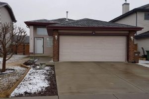 4 Nash Close, St. Albert