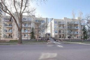 312 9828 112 Street, Edmonton