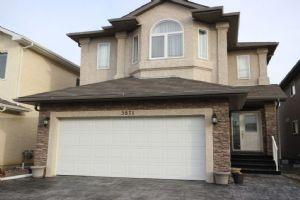 5871 166 Avenue, Edmonton