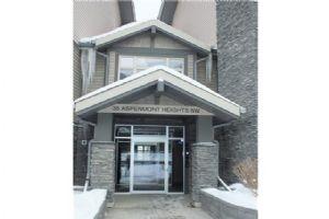 #235 35 ASPENMONT HT SW, Calgary