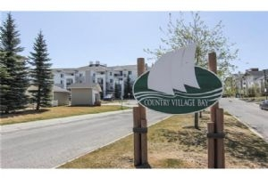 #408 9 COUNTRY VILLAGE BA NE, Calgary