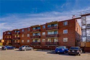 #135 1421 7 AV NW, Calgary